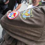 Impressionen vom Staffeltreffen 2012 in Köln